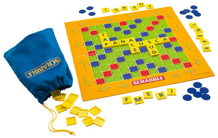 Joc Scrabble Junior