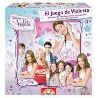 Joc Violeta