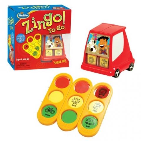 Joc Zingo to Go