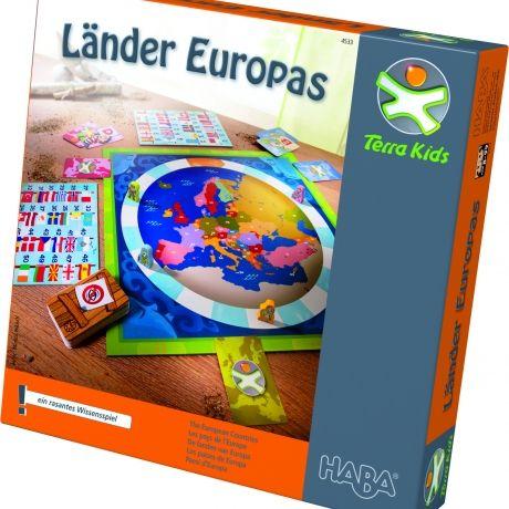 Joc,Terra,Tarile europie,Haba
