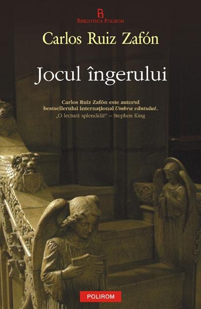 JOCUL INGERULUI - REPRINT