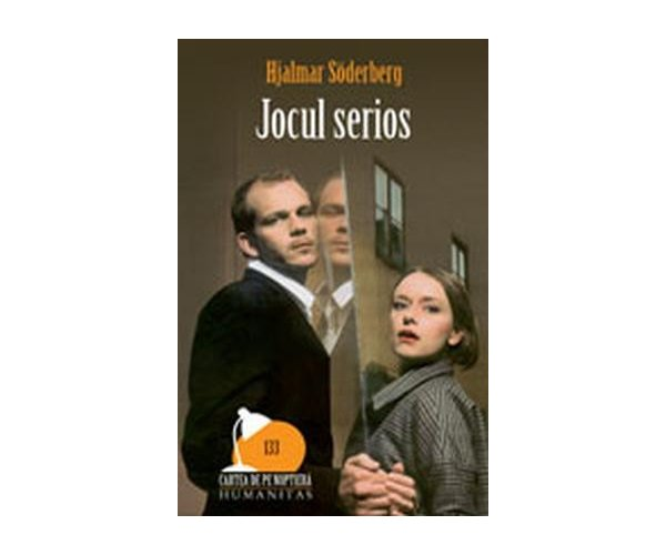 JOCUL SERIOS .