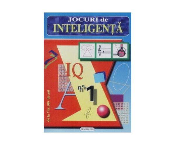 Jocuri de inteligenta nr 1, Pablo Leyva Sanjuan