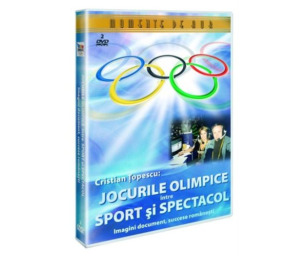 JOCURILE OLIMPICE INTRE SPORT SI SPECTACOL