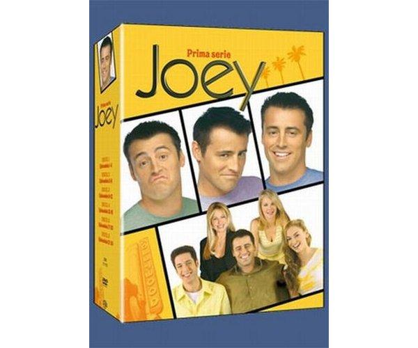 JOEY - Prima serie JOEY- First season