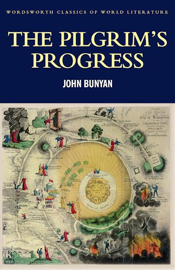 John Bunyan, the pilgrims progress