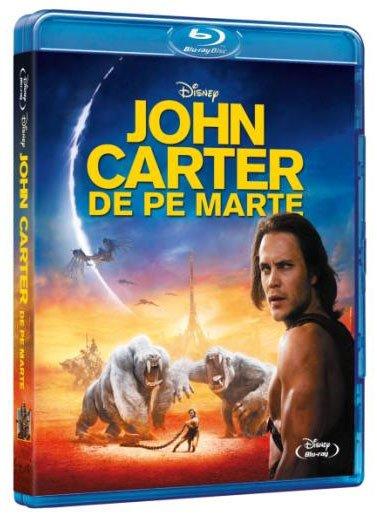 JOHN CARTER (BR)