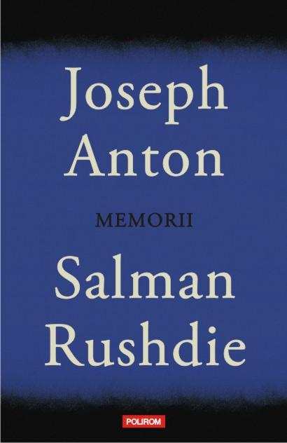 JOSEPH ANTON: MEMORII