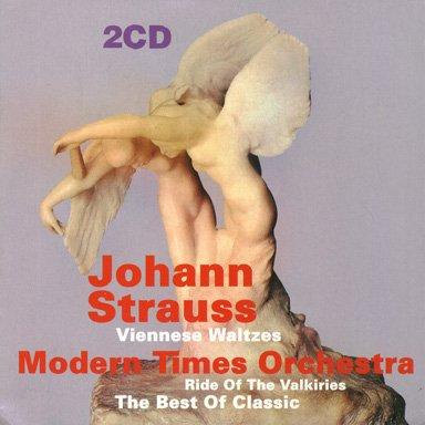 J.STRAUSS VIENNESE WALTZES, RIDE