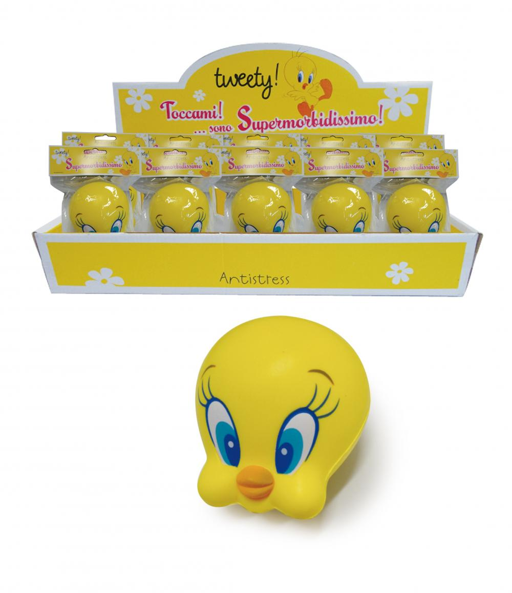 Jucarie antistress Tweety