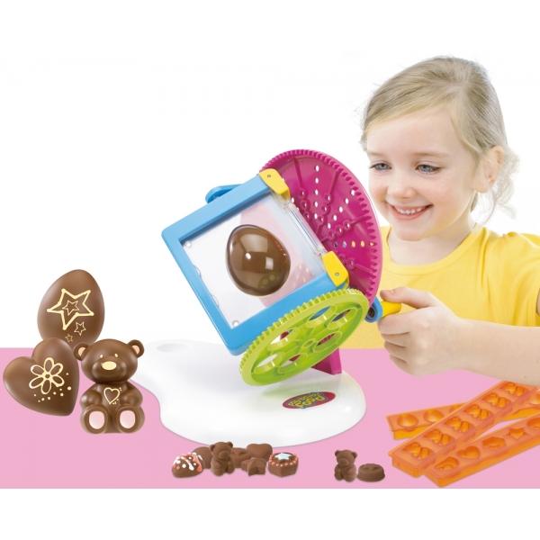 Jucarie Fabrica de ciocolata