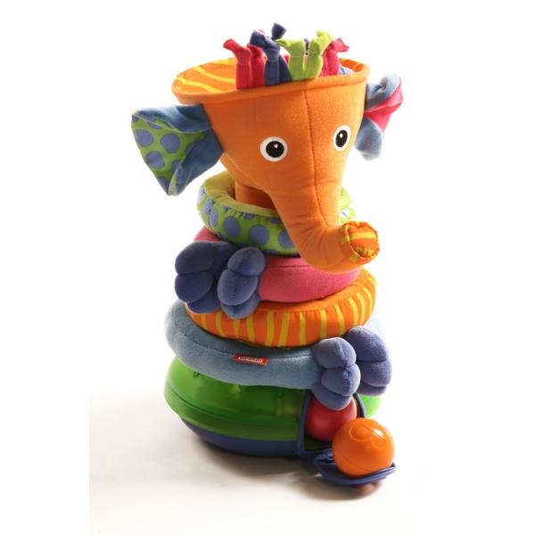 Jucarie muzicala Invatatorul Elefant