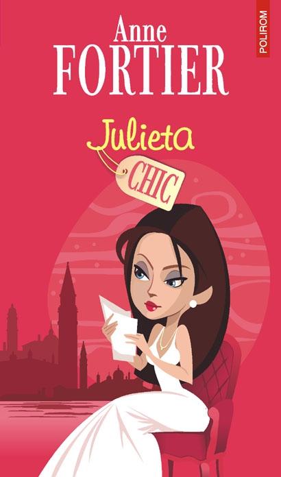 CHIC - JULIETA