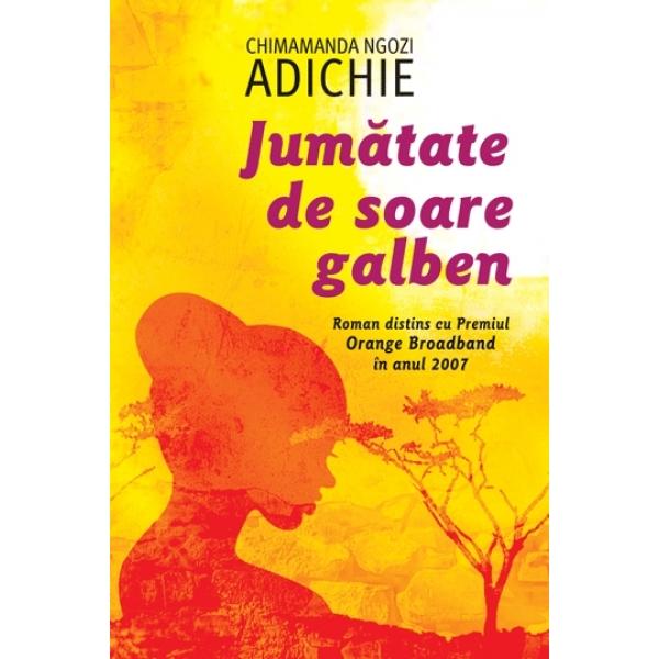 JUMATATE DE SOARE GALBEN