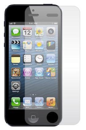 Junli Screen Prot iPhone 5 Clear