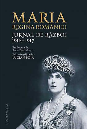 JURNAL DE RAZBOI. 1916-1917. VOL 1