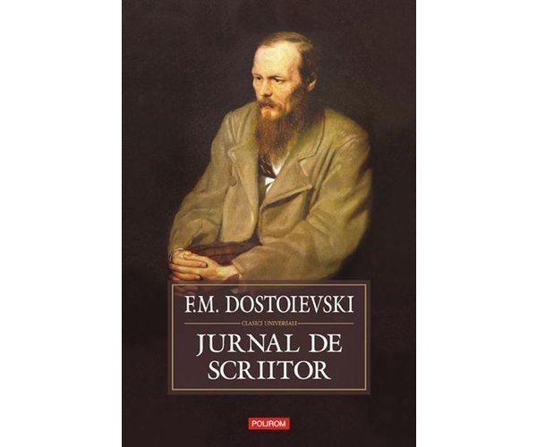 JURNAL DE SCRIITOR CARTONAT