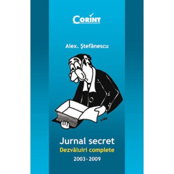 JURNAL SECRET.DEZVALUIR LUIRI COMPLETE