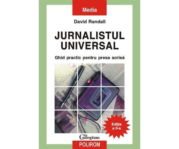 JURNALISTUL UNIVERSAL EDITIA 2