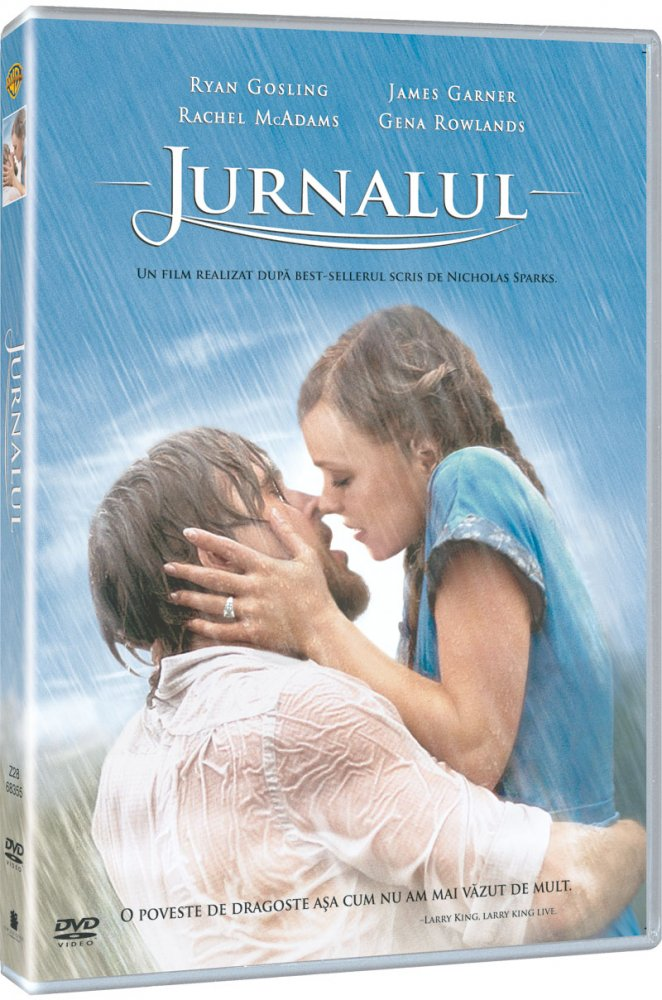 JURNALUL THE NOTEBOOK