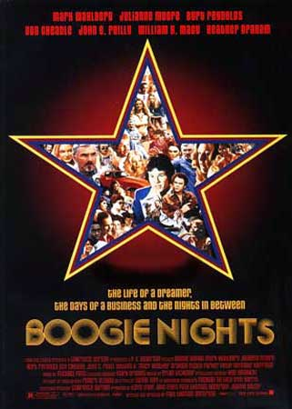 JURNALUL UNEI VEDETE PO BOOGIE NIGHTS