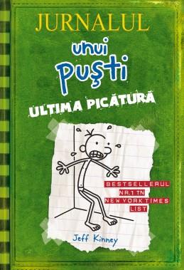 JURNALUL UNUI PUSTI 3. ULTIMA PICATURA