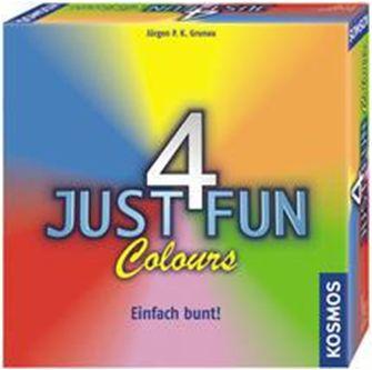 zzJust 4 fun, joc de masa