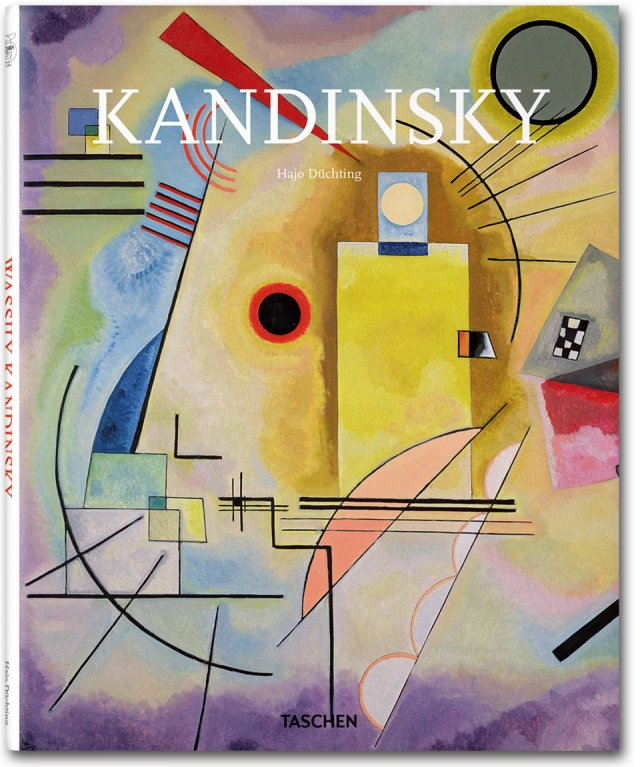 Kandinsky - Hajo Duchting