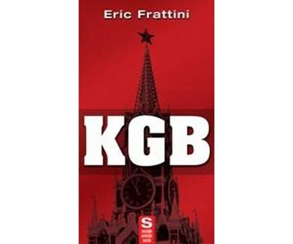 KGB, Eric Frattini