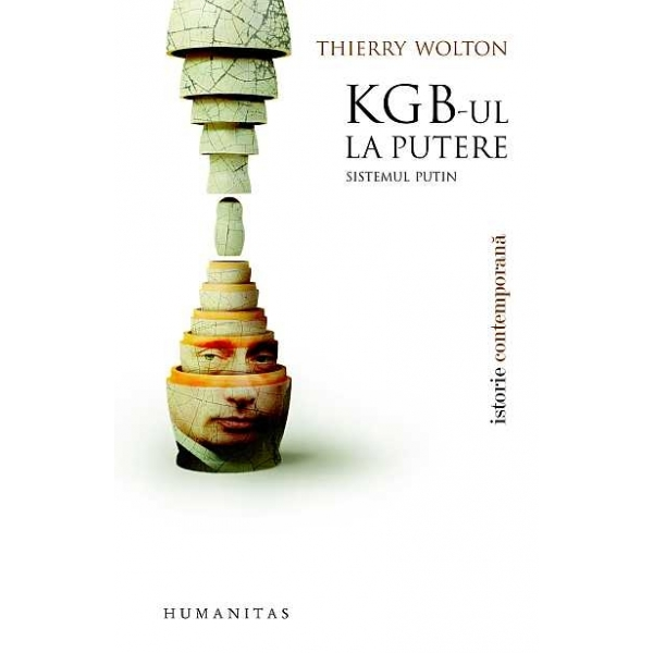 K.G.B-UL LA PUTERE .