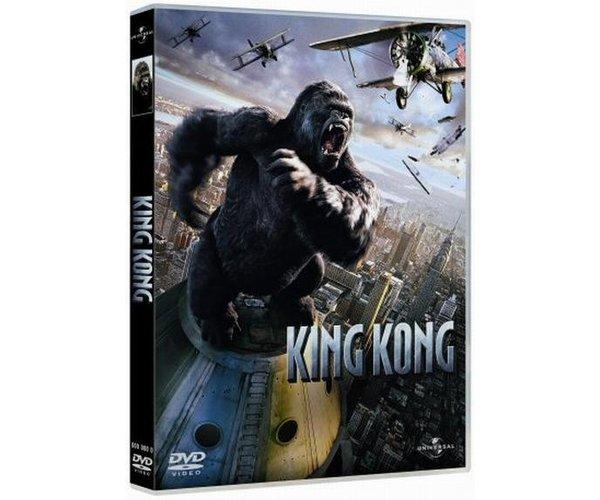 KING KONG KING KONG