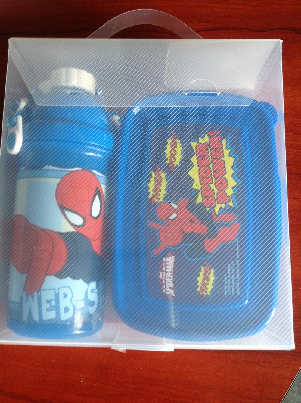 Kit excursie Spiderman