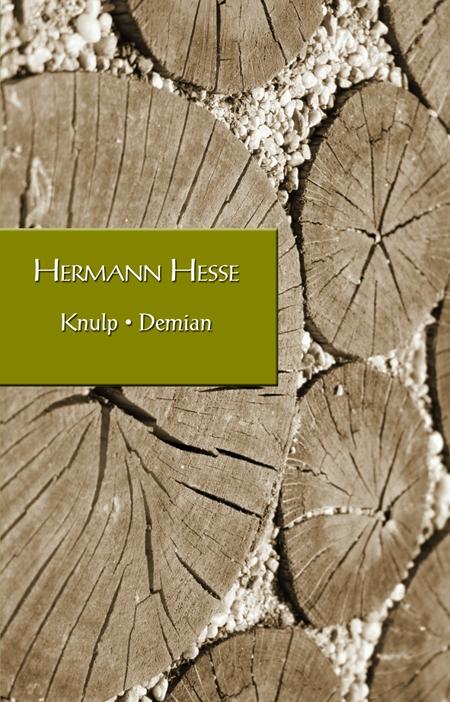 KNULP. DEMIAN - BIBLIOTECA HESSE