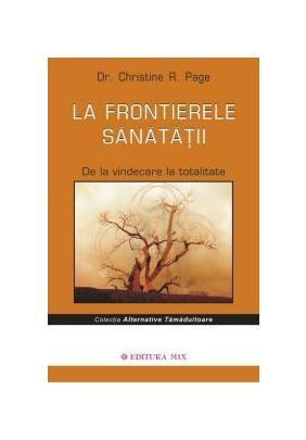 LA FRONTIERELE SANATATII