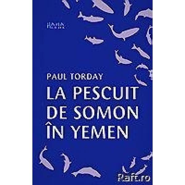 LA PESCUIT DE SOMON IN YEMEN
