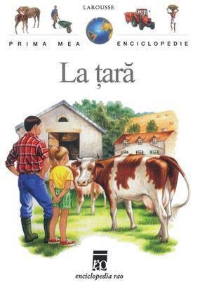 LA TARA-RAO .