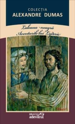 Laleaua Neagra ,  Aventurile Lui Lyderic, Alexandre Dumas
