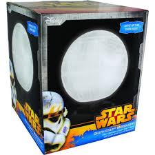 Lampa ambientala Death Star