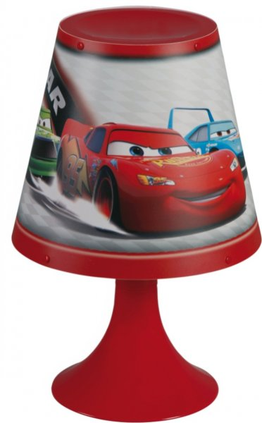 zzLampa birou Magic Cars