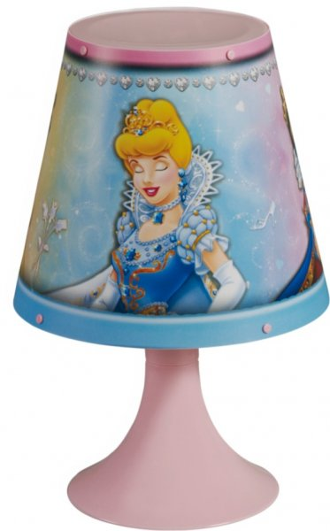 zzLampa birou Magic Princess