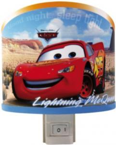 zzLampa Veghe Magic Cars