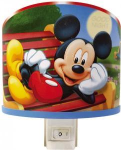zzLampa Veghe Magic Mickey