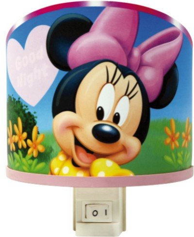 zzLampa Veghe Magic Minnie