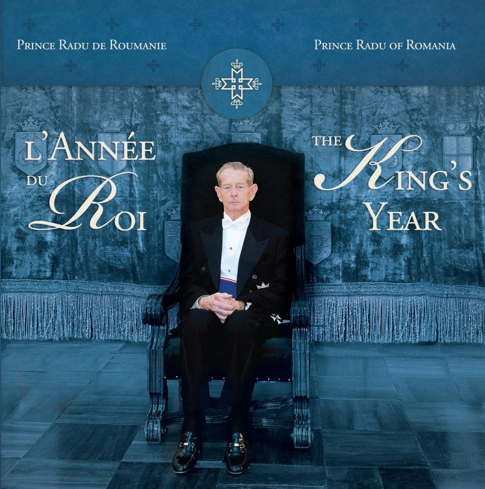 L\'ANNEE DU ROI/THE KING\'S YEAR