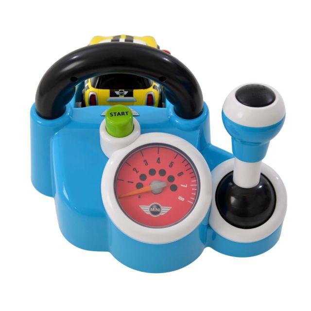 Lansator Go Mini,cu masinuta,Power Up