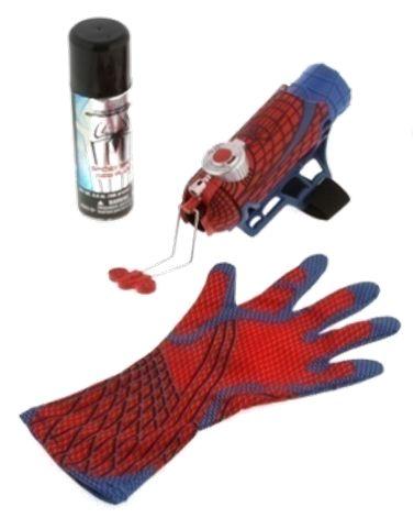 Lansator Spider-Man