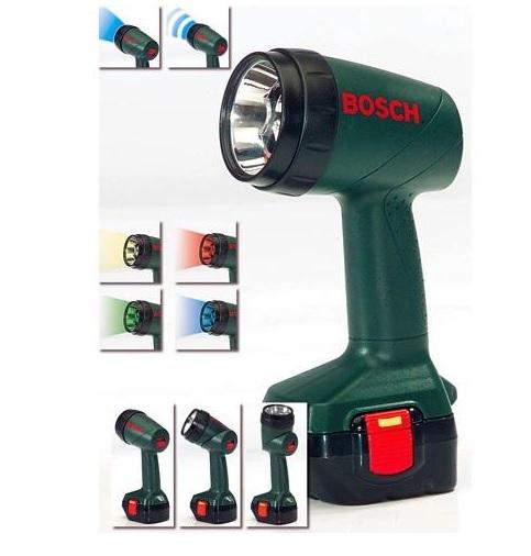 Lanterna Bosch