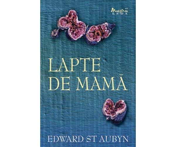 LAPTE DE MAMA .