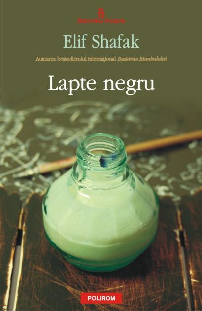LAPTE NEGRU