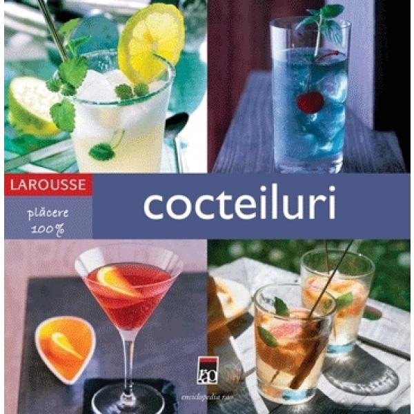 LAROUSSE - COCTEILURI .